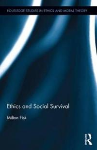 Ethics and Social Survival