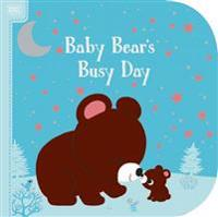 Bright Books: Baby Bear's Busy Day