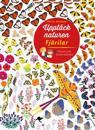 Upptäck naturen : fjärilar - pyssel och klistermärken