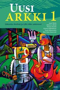 Uusi Arkki 1 (OPS16)