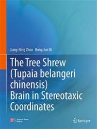 The Tree Shrew Tupaia Belangeri Chinensis Brain in Stereotaxic Coordinates