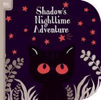 Bright Books: Shadow's Nighttime Adventure