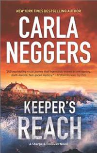 Keeper's Reach: A Gripping Tale of Romantic Suspense and Page-Turning Action