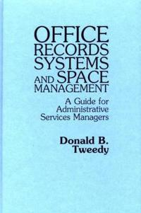Office Records Systems and Space Management