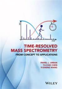 Time-Resolved Mass Spectrometry