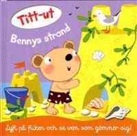 Bennys strand