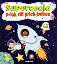 Supercoola prick-till-prick boken