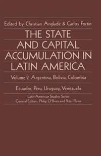 The State and Capital Accumulation in Latin America