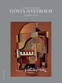 Svenska tonsättare. Gösta Nystroem