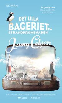 Det lilla bageriet på strandpromenaden - Jenny Colgan - pocket (9789176910177)     Bokhandel