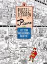 Pusseldeckaren Pierre och det stora färgläggningsäventyret