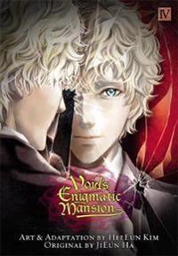 Void's Enigmatic Mansion, Vol. 4