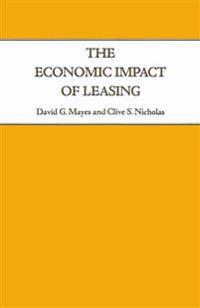 The Economic Impact of Leasing