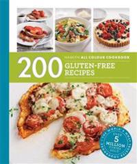 Hamlyn all colour cookery: 200 gluten-free recipes - hamlyn all colour cook
