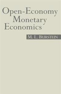 Open-economy Monetary Economics