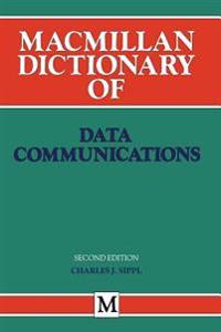 MacMillan Dictionary of Data Communications