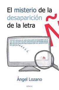 El Misterio de La Desaparicion de La Letra N