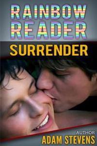 Rainbow Reader Gray: Surrender