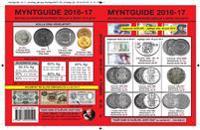 Myntguide Nr 50 2016/2017