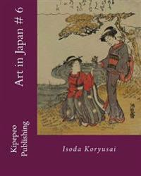 Art in Japan # 6: Isoda Koryusai