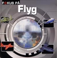 Fokus på flyg