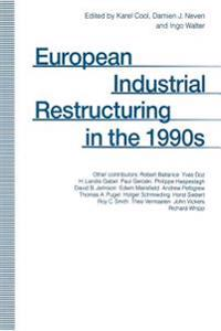 European Industrial Restructuring in the 1990s