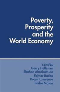 Poverty, Prosperity and the World Economy