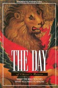 Day of Christ's Return Student