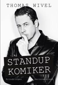Standupkomiker