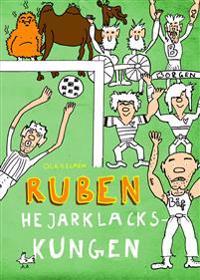 Ruben Hejarklackskungen