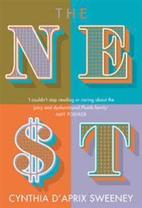Nest - americas hottest new bestseller