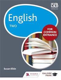 English for Common Entrance Two