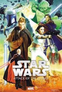 Star Wars Episode II