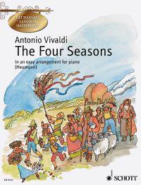 The Four Seasons: Get to Know Classical Masterpieces