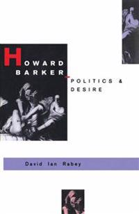 Howard Barker