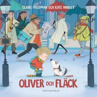Oliver och Fläck