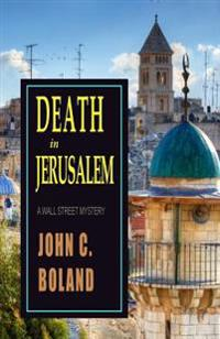Death in Jerusalem
