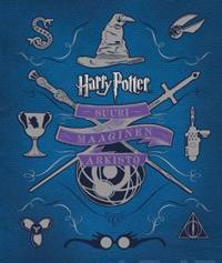 Harry Potter - Suuri maaginen arkisto