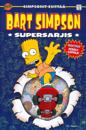 Bart Simpson - Supersarjis