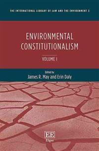 Environmental Constitutionalism