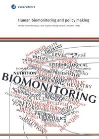 Human biomonitoring and policy making