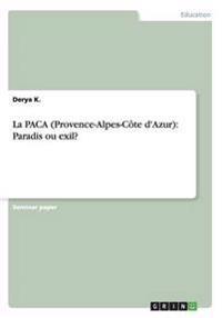 La Paca (Provence-Alpes-Cote D'Azur)