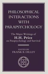 Philosophical Interactions With Parapsychology