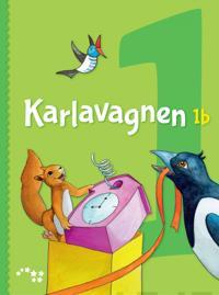 Karlavagnen 1b