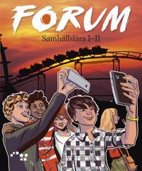 Forum Samhällslära I–II
