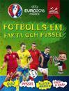 Fotbolls-EM: fakta och pyssel