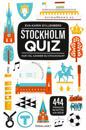 Stockholmquiz