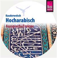 Reise Know-How Kauderwelsch AusspracheTrainer Hocharabisch (Audio-CD)