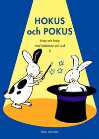 Hokus och Pokus