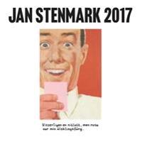 Stenmarkalmanacka 2017